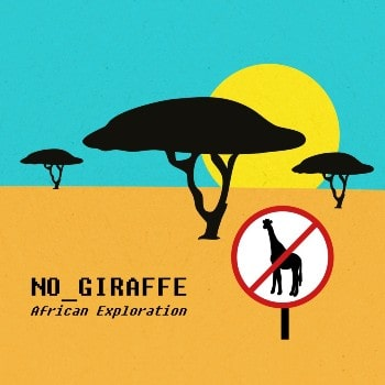 No_giraffe – African Exploration